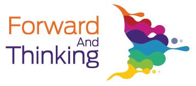 Forward and Thinking